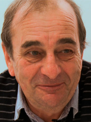 Laurence Kramer