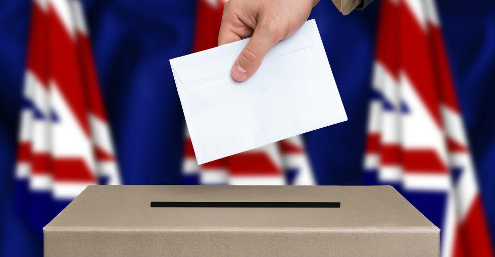 General election 2017 How will it impact your small business