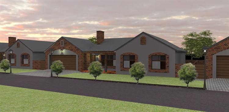 mossel bay estate development - 4