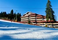 popular club hotel yanakiev - 2