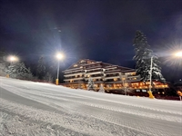 popular club hotel yanakiev - 3