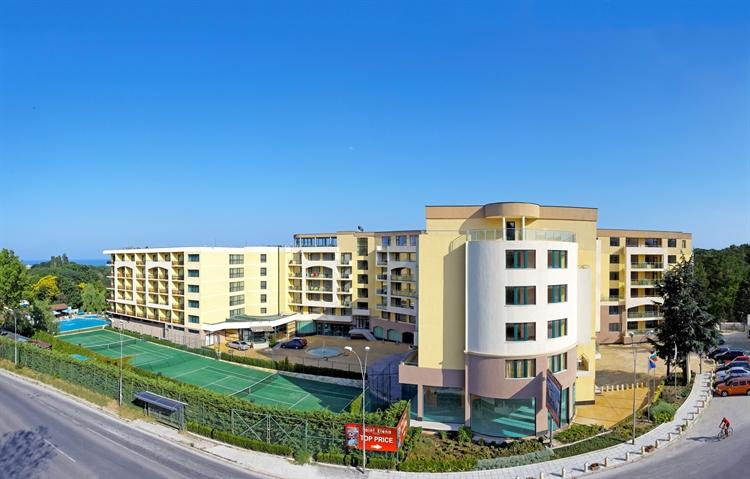 new rehabilitation hospital varna - 12
