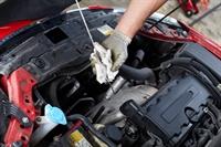 established oil change lube - 1