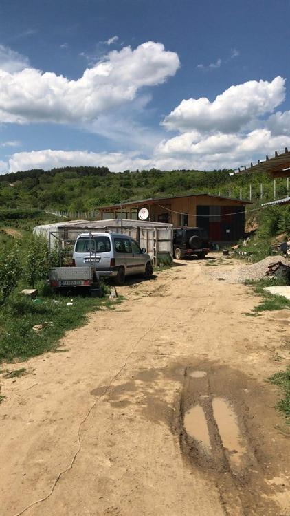 farm land property vetren - 8